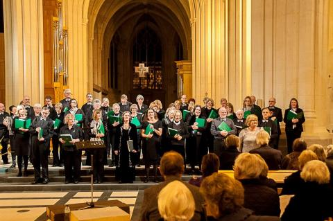 25th Anniversary Concert at Douai